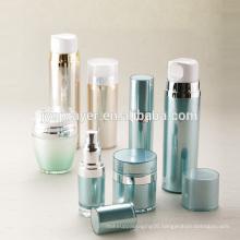 Factory Wholesale Luxury Custom Cosmetic Packaging Jar