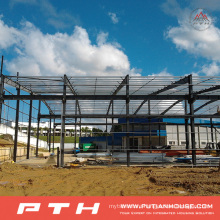 High Quality Cheap Steel Structure for Warehouse