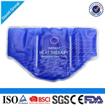 Paquete de calor de nuevo producto para fisioterapia corporal