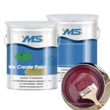 YMS-Acrylic Interior latex paint