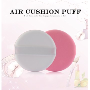 Foundation Air Beauty Cushion - Esponja de poliuretano en polvo