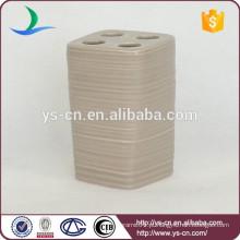 YSb50087-02-th Suporte de escova de cerâmica de moda produto titular