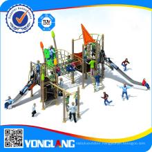 Children Favorite School Playground