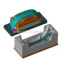 Rational Construction Customized Stem Bumpers Spoiler trasero parachoques molde