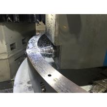 Bagues de lancement de turbine de vent / anneau d'lacet de lacet