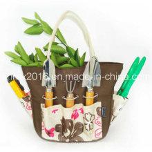 Multi Pocket Outdoor Holder Garden Tools Bolsa de embalaje