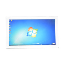 24-Zoll-Wandhalterung Touchscreen Android Tablet