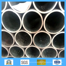 Tubo de revestimiento de pozo de petróleo Tubo de acero sin costura API 5CT
