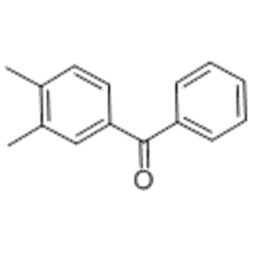 3,4-Dimethylbenzophenone  CAS 2571-39-3
