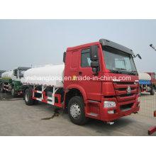 China 4X2 16m3 Water Truck