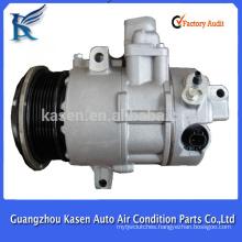 For Toyota Lexus460 denso car air compressor 6SEU14C China manufacturer