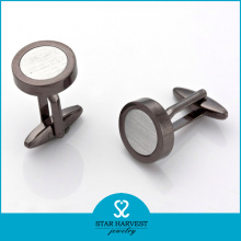 Hot Selling Cheap Cufflinks (SH-BC0006)