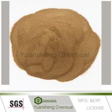 Dispersante para o formaldeído do Sulfonate do Naphthalene do sódio de matéria têxtil