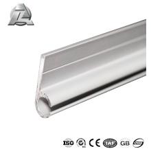 Tenda fácil keder assembly perfil de alumínio