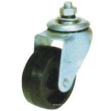 Roulette légère industrielle pivotante (SC200)