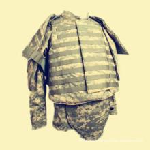 Nij Iiia UHMWPE Bulletproof Vest for Soldiers