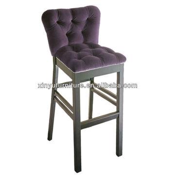 Funny classical soild wood club chair XYH1030