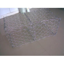 High Quality Hexagonal Gabion Box/Stone Cage