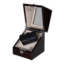 Remontoir pour montres avec boîtier de batterie pour 2 montres