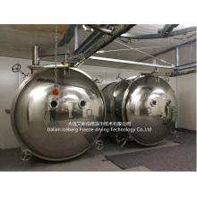 Garnelen-Gefriertrocknungsmaschine