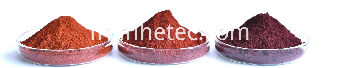 Iron Oxide Red F120