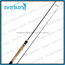 2PCS Jaxon Carbon Fishing Rod for East Europe Market