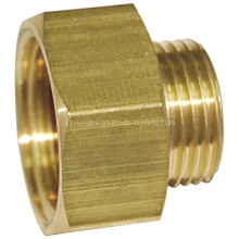 Brass Nipple Fitting (a. 0322)