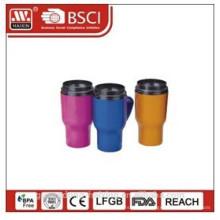 plastic water bottle 0.5L