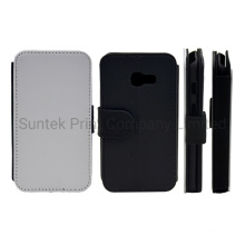 Sublimation Blank Leather Phone Cases