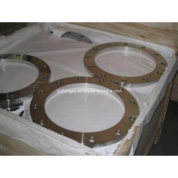 EN1092-1 Typ 01 Flansch