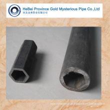 Especiais todas as formas tubo de aço sem costura / tubo