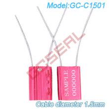 Precinto de cable