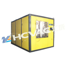 Imitation 18 Yellow Gold Imitation Jewelry PVD Gold Plating Machine/Tin Gold Plating Coating Plant