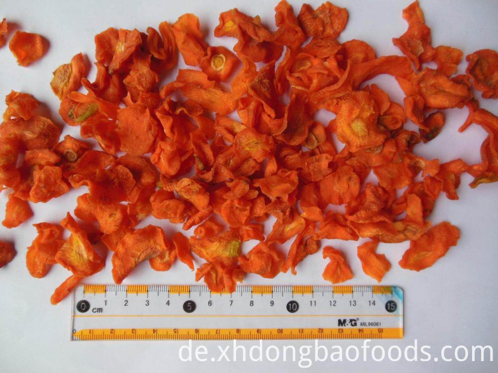 Ai Dried Carrot Granules
