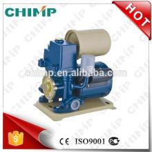 CHIMP 0.75KW PQTcast Eisen automatische home electric Booster Wasserpumpe