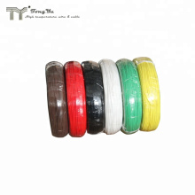 ul1332 24AWG 7/0.20mm Tinned Plated Copper FEP Wire