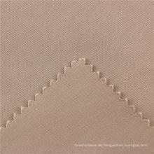60 / 2x60 / 2 / 156x74 171gsm 149cm 100% Baumwoll-Twill-Stoff für einheitliche Hosen