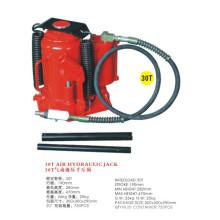 30 Ton Air Hydraulic Jack