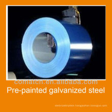 Pre-Painted Galvanized Steel coil manufacturer in China