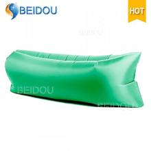Laybag Sofá Hangout inflable bolsa de dormir de plátano de aire