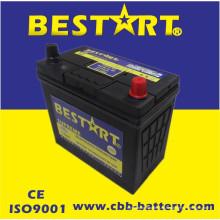 12V50ah Premium Qualität Bestart Mf Fahrzeugbatterie JIS 55b24L-Mf