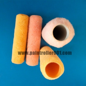 """9"""" (230mm) Wire Cage Acrylic or Polyester Paint Roller Cover"""