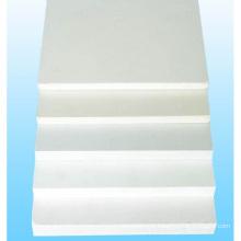 Folha de Perfis de Janela de PVC CPE 135A