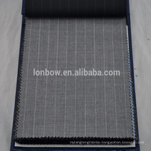 High Quality Business Marino Wool Men Suit summer and autumn