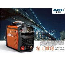 ЧПУ IGBT инвертора переменного тока / DC импульсный TIG сварочный аппарат WS тиг 250