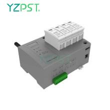 Protetor contra surtos com IOT YZPST-D380M