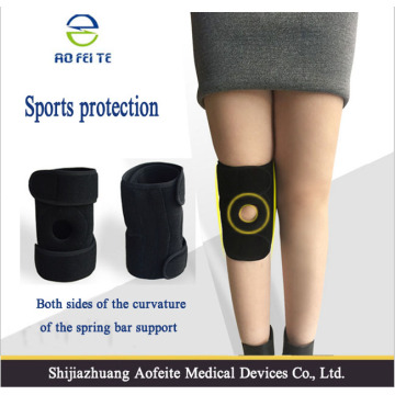 Open Patella Sports Protection Knieorthese