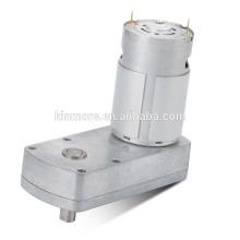 moteur à engrenages dc 12v couple élevé 5Nm faible bruit