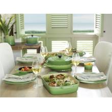 2016 New Design Cast iron cookware set