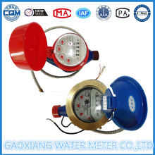 Meter for Cold /Hot Water with Remote Reading Function